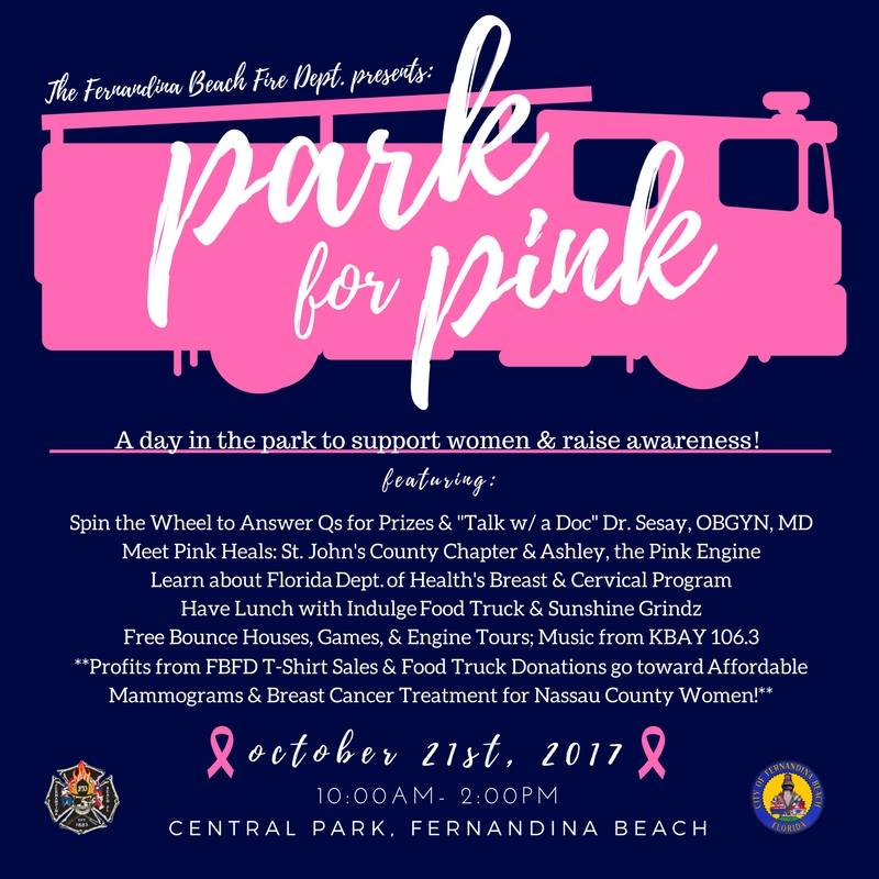Park for Pink