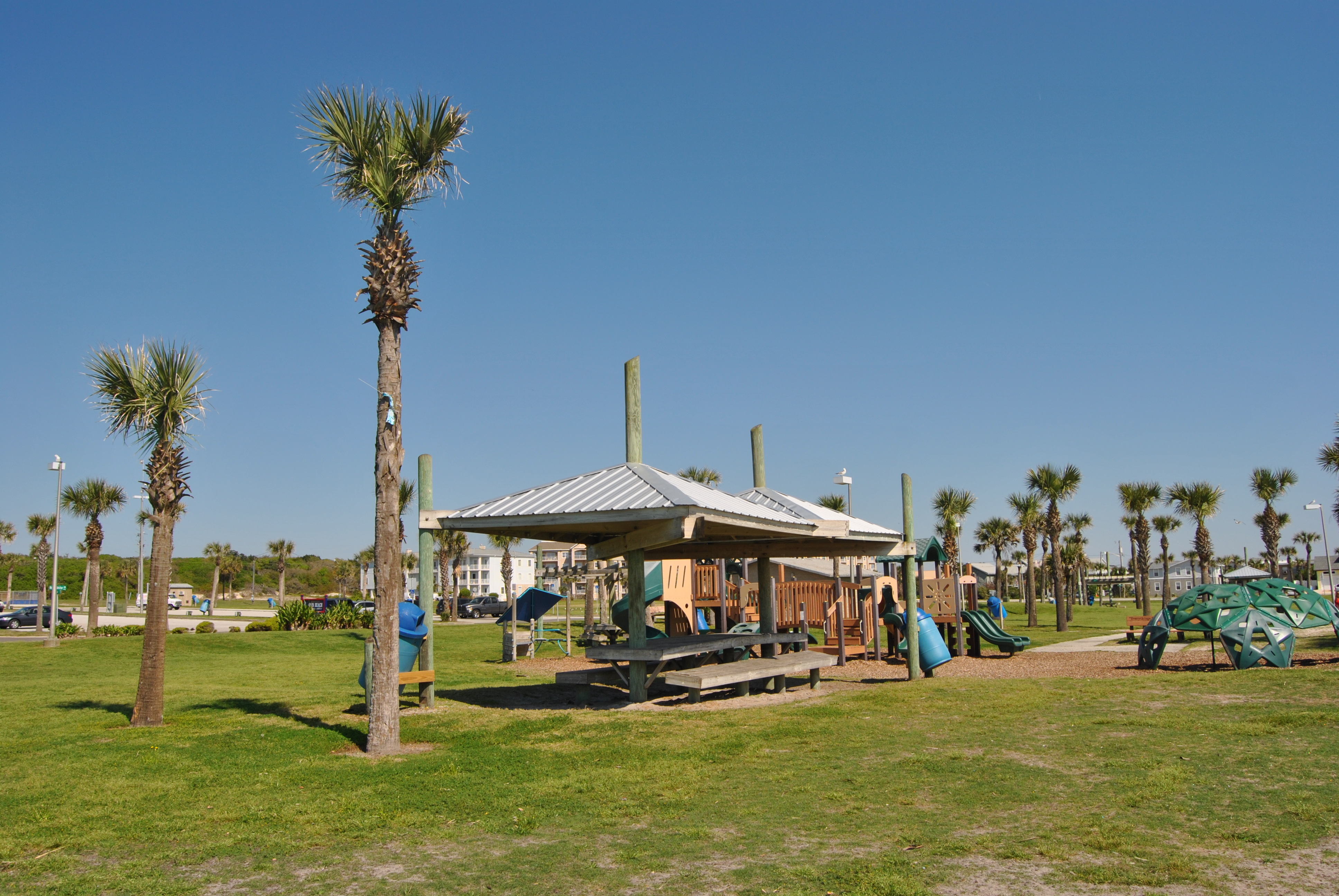 MB Picnic Shelter 5