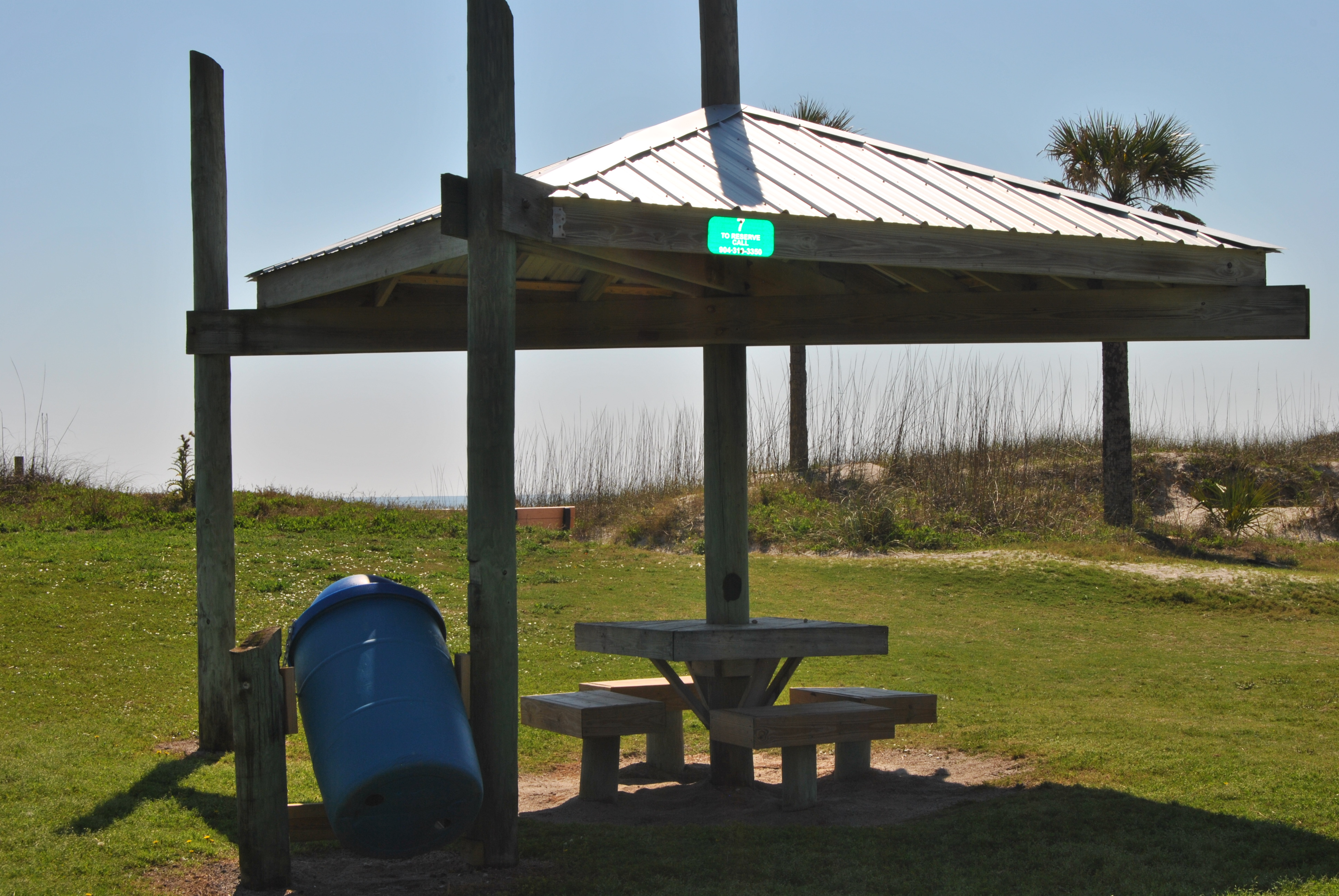 MB Picnic Shelter 7