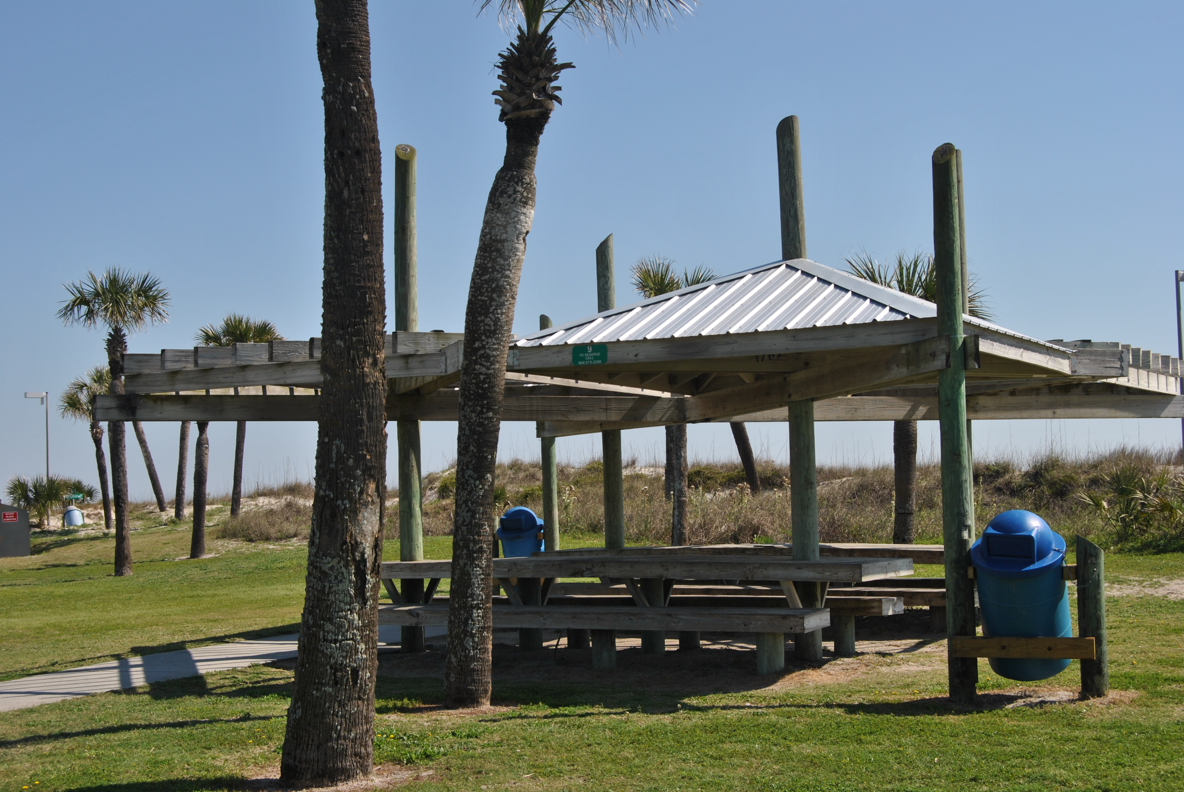 MB Picnic Shelter 9