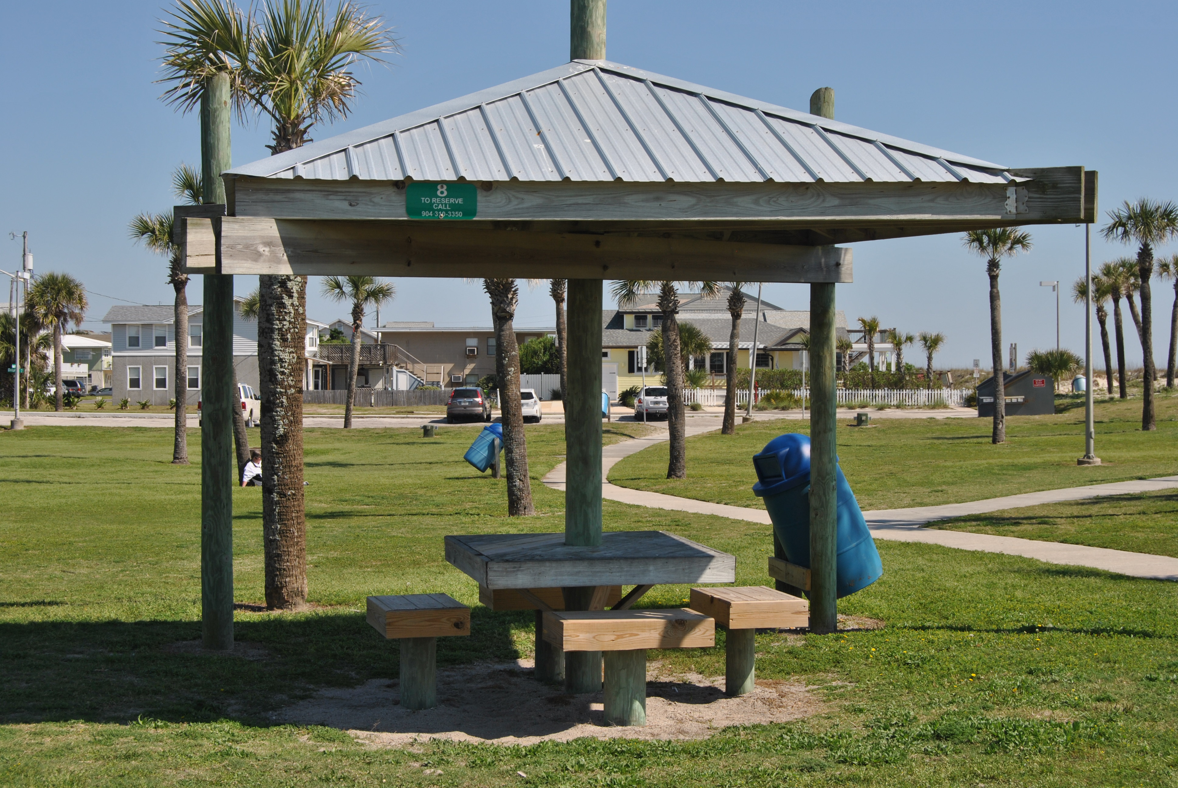 MB Picnic Shelter 8