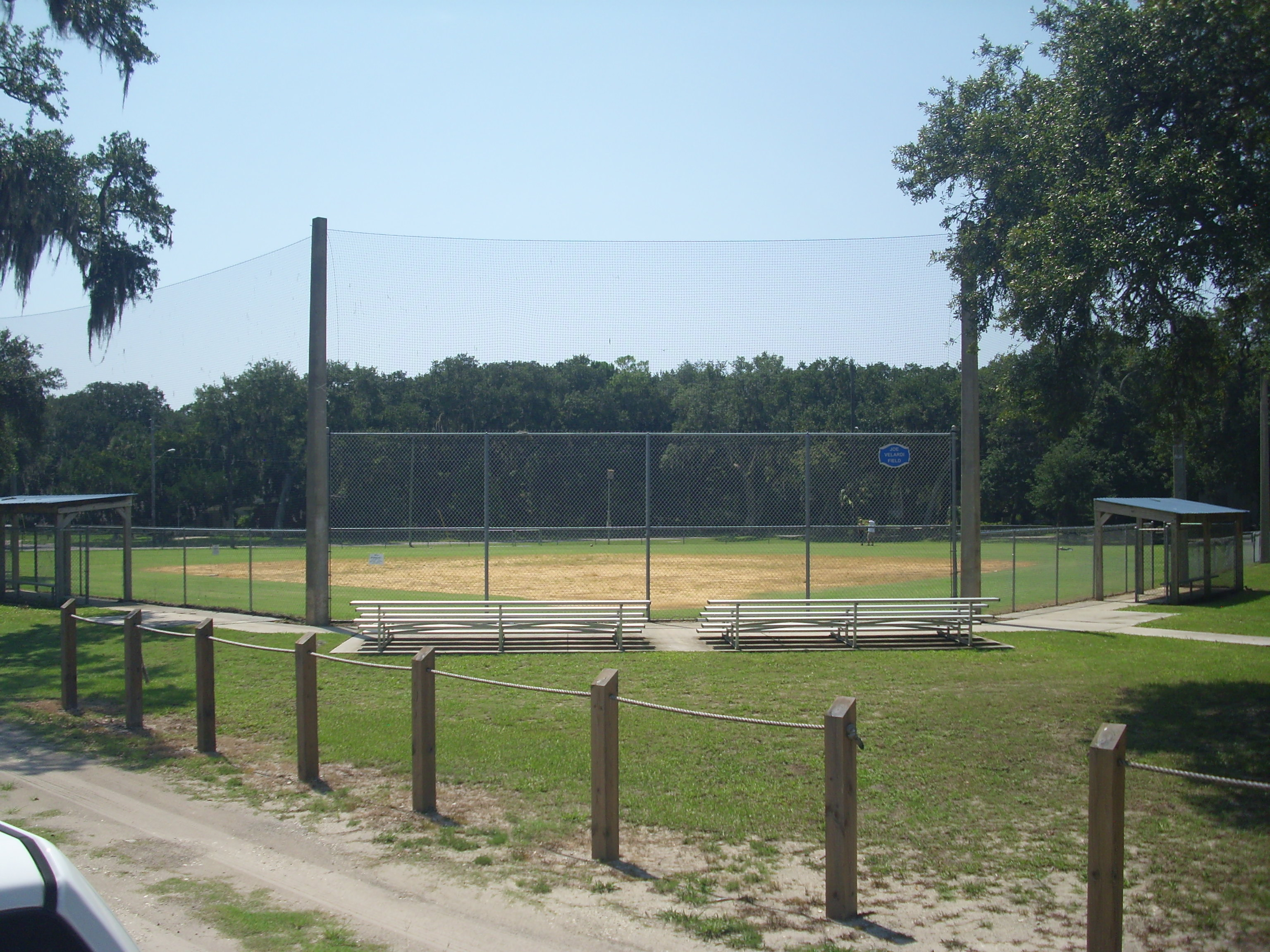 Joe Velardi Field
