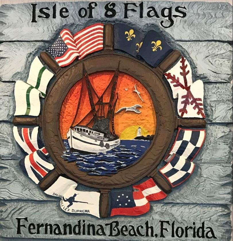 The Isle Of 8 Flags Fernandina Beach Fl Official Website