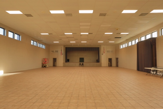 Atlantic Recreation Center Auditorium
